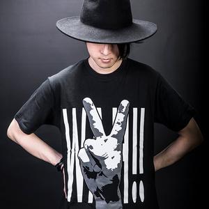 【完売】WAH!!Tシャツ