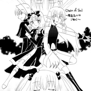 Chain of Soul 3~模造品にはご用心~