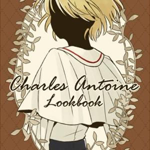 Charles Antoine Lookbook