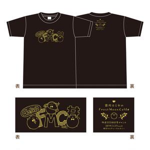 霜月はるかのFrost Moon Cafe# 放送555回記念Tシャツ