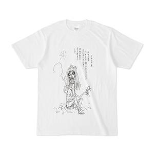 [リクエスト]2018年9月2日(日)Tシャツ