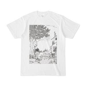【リクエスト】2017年3月6日(月)Tシャツ
