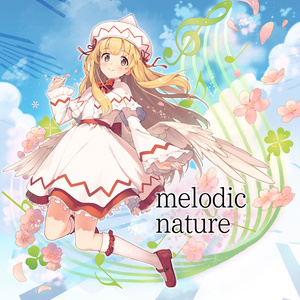 [UFCD-0051] melodic nature