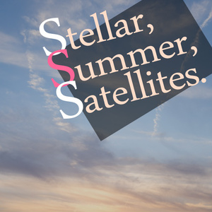 [UFCD-0044] Stellar,Summer,Satellites.
