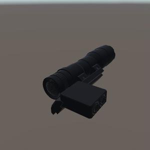 AF製TacticalLight
