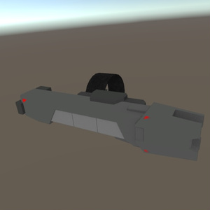 AF式ビームセイバー