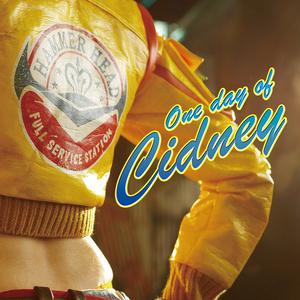 【C93新刊】FINAL FANTASY XV シドニー・オールム コスプレ写真集「One day of Cidney」
