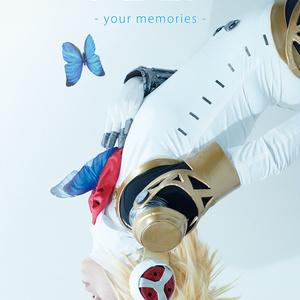 ペルソナ3 コスプレ写真集「P3CP -your memories- 」