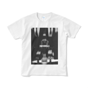 [NOIZ] T-shirt(サークルロゴぼかし)