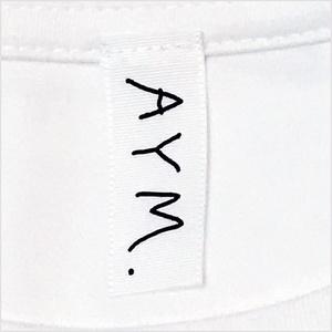 AYM.フェイスT(Lサイズ)