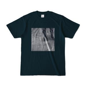 雨とシガレットTシャツ