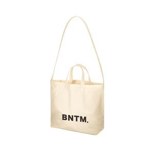 A3!/BNTM. ビックショルダーバッグ