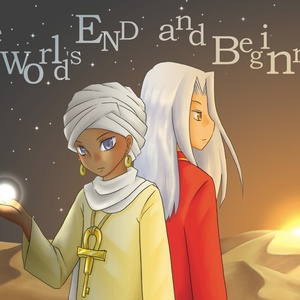 The world's end and beginning