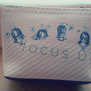 [コインケース] focus 01.