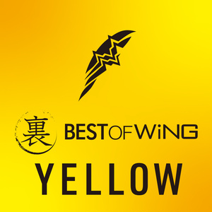 2021.08.14 新作 / 裏 BEST OF WiNG YELLOW
