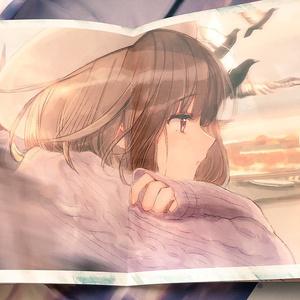【C95新刊】Fleur(フルール)