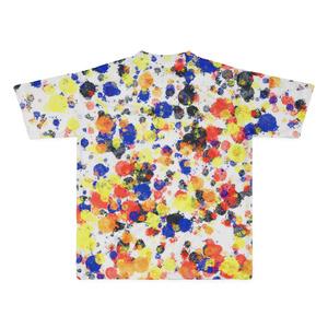 汚す用Tシャツ