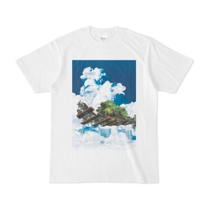 バンバーズTシャツ A-フルカラー