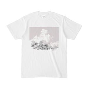 バンバーズTシャツ B-モノトーン