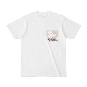 バンバーズTシャツ C-モノトーン