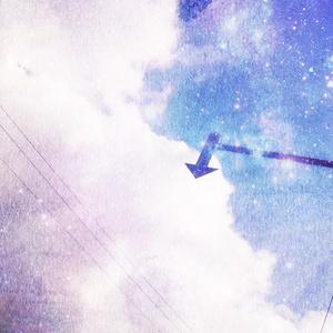 夜の傘【高音/悲愴感/綺麗め/幻想的/ミステリアス】
