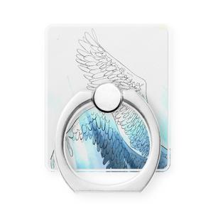 スマホリング 天使の羽