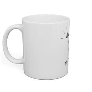 DBD マイロリマグカップ