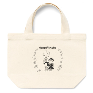 カミュベロトートバッグ