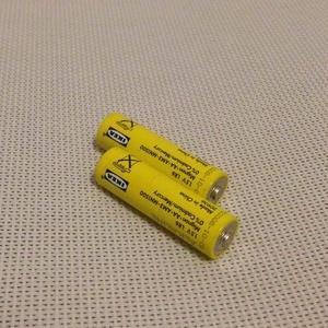 ビンテージ乾電池