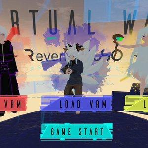 VirtualWar ~Reverie MUSO~