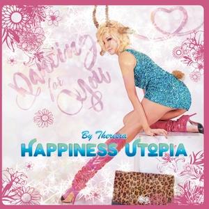 HAPPINESS UTOPIA【パッケージ版】