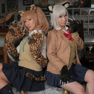 BEAST Girls【パッケージ版】
