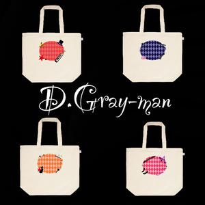 D.Gray-man イメージトートバッグ