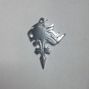 コスプレアイテムレジン製FF8 スコール着用ネックレス