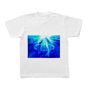 イルカさんTシャツ