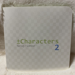 ±Characters2