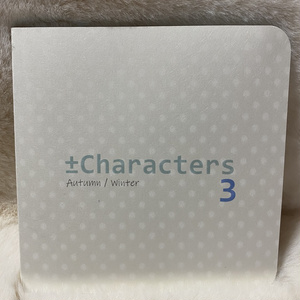 ±Characters3