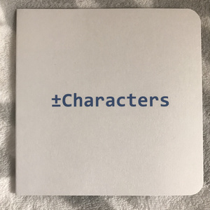 ±Characters