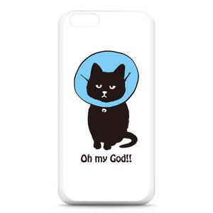 猫のiPhoneケース
