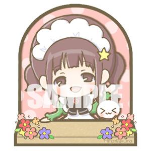 【オリジナル】BIGステッカー(AL*)