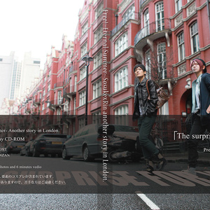 「The Surprise for You」