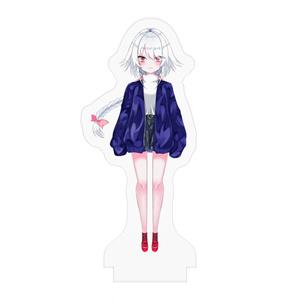 柊木ユキ 冬服