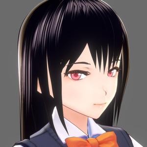 【VRoid】瞳テクスチャセットVol.1【20種類】
