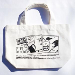 【完売】FIELDS 織太イメージトートバッグ