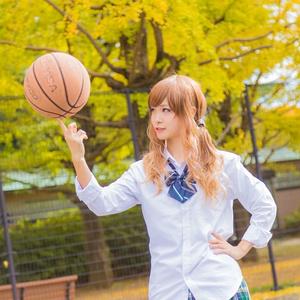なゆぺたとスポーツの秋!