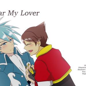 Dear My Lover