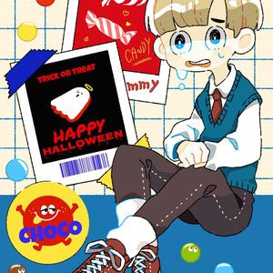 ポストカード(boy)