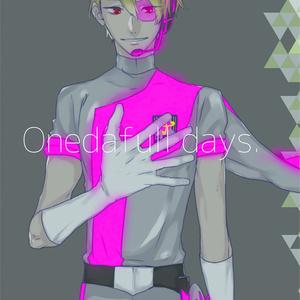 onedafull days