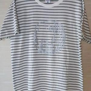 スサーTシャツ