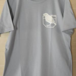 かいぬし♥Tシャツ(水色)